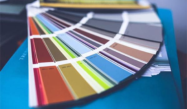Farbfächer » Druckerei Zaiser