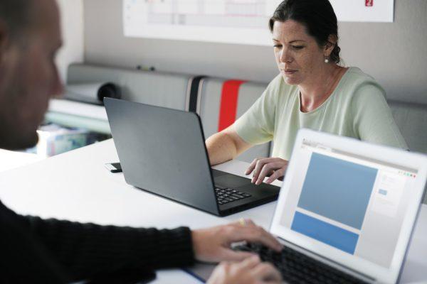 Datenübernahme und -optimierung