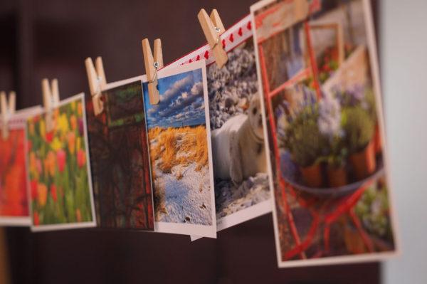 Postkarten » Druckerei Zaiser